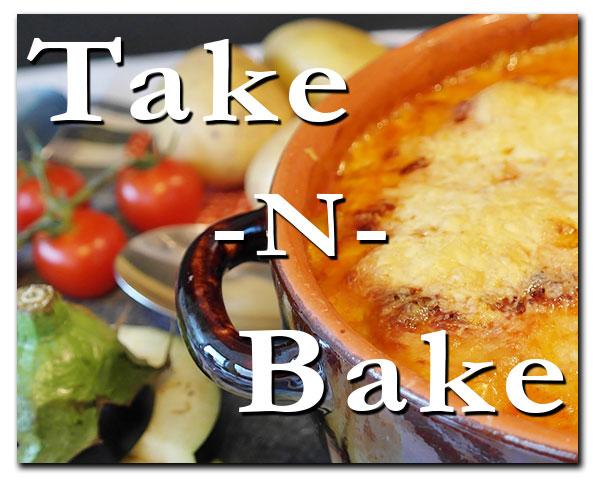 Take - N - Bake